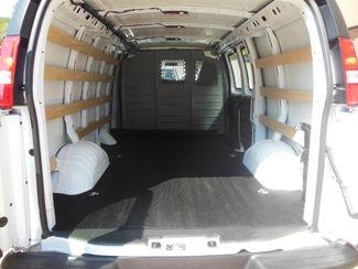 2016 GMC Savana Cargo Van Clinton, Iowa 15