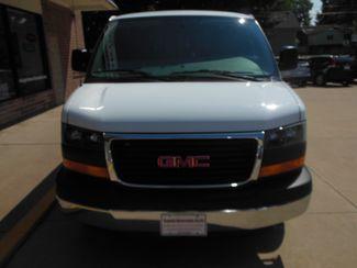 2016 GMC Savana Cargo Van Clinton, Iowa 16