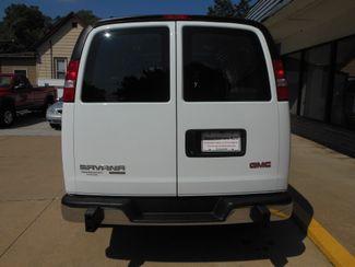 2016 GMC Savana Cargo Van Clinton, Iowa 17