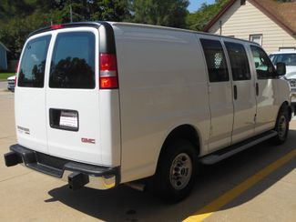 2016 GMC Savana Cargo Van Clinton, Iowa 2