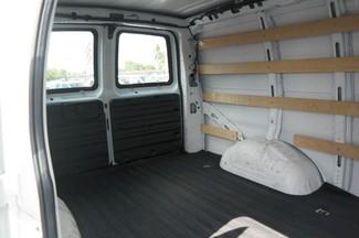 2016 GMC Savana Cargo Van Hialeah, Florida 6