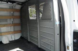 2016 GMC Savana Cargo Van Hialeah, Florida 8