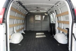 2016 GMC Savana Cargo Van Hialeah, Florida 9
