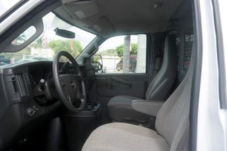 2016 GMC Savana Cargo Van Hialeah, Florida 12