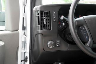 2016 GMC Savana Cargo Van Hialeah, Florida 11