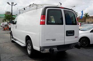 2016 GMC Savana Cargo Van Hialeah, Florida 18