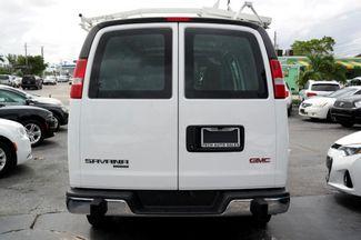2016 GMC Savana Cargo Van Hialeah, Florida 19