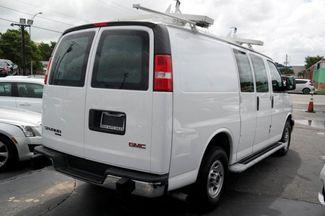 2016 GMC Savana Cargo Van Hialeah, Florida 20