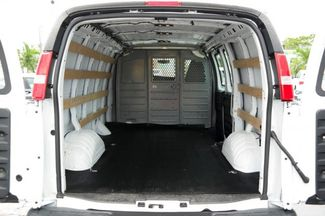 2016 GMC Savana Cargo Van Hialeah, Florida 21