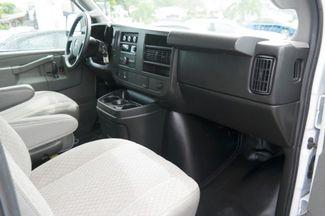 2016 GMC Savana Cargo Van Hialeah, Florida 29