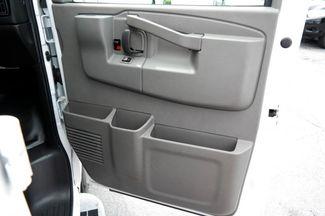 2016 GMC Savana Cargo Van Hialeah, Florida 30