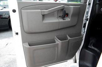 2016 GMC Savana Cargo Van Hialeah, Florida 7