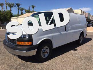 2016 GMC Savana Cargo Van Mesa, Arizona