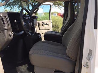 2016 GMC Savana Cargo Van Mesa, Arizona 9