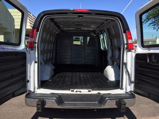 2016 GMC Savana Cargo Van Mesa, Arizona 10