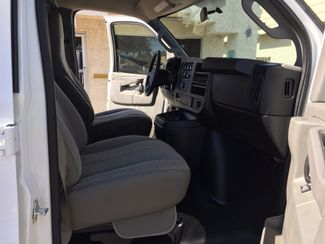 2016 GMC Savana Cargo Van Mesa, Arizona 12