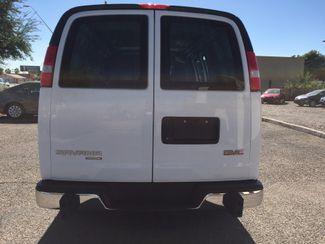 2016 GMC Savana Cargo Van Mesa, Arizona 3