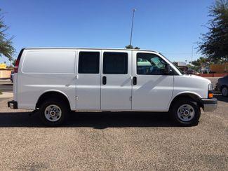 2016 GMC Savana Cargo Van Mesa, Arizona 5