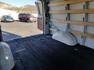 2016 GMC Savana Cargo Van Nephi, Utah 6