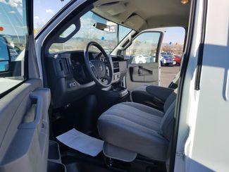 2016 GMC Savana Cargo Van Nephi, Utah 8
