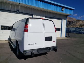 2016 GMC Savana Cargo Van Nephi, Utah 1