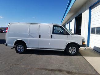 2016 GMC Savana Cargo Van Nephi, Utah 3