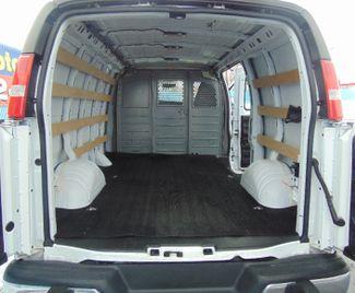 2016 GMC Savana Cargo Van Nephi, Utah 14