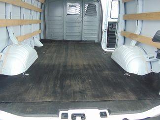 2016 GMC Savana Cargo Van Nephi, Utah 12