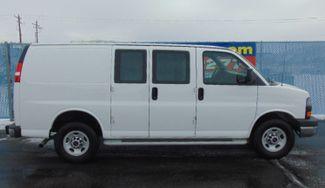 2016 GMC Savana Cargo Van Nephi, Utah 7