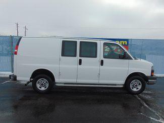 2016 GMC Savana Cargo Van Nephi, Utah 9