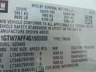 2016 GMC Savana Cargo Van Nephi, Utah 11