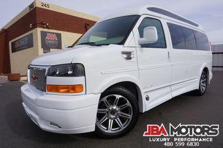 2016 GMC Savana Explorer Limited SE High Top Van | MESA, AZ | JBA MOTORS in Mesa AZ