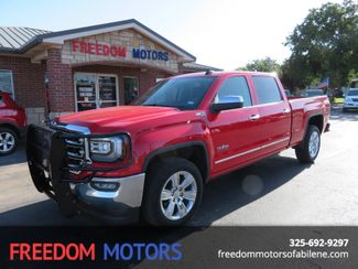 2016 GMC Sierra 1500 SLT | Abilene, Texas | Freedom Motors  in Abilene,Tx Texas