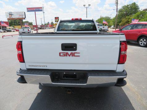 2016 GMC Sierra 1500 Base   Abilene, Texas   Freedom Motors  in Abilene, Texas