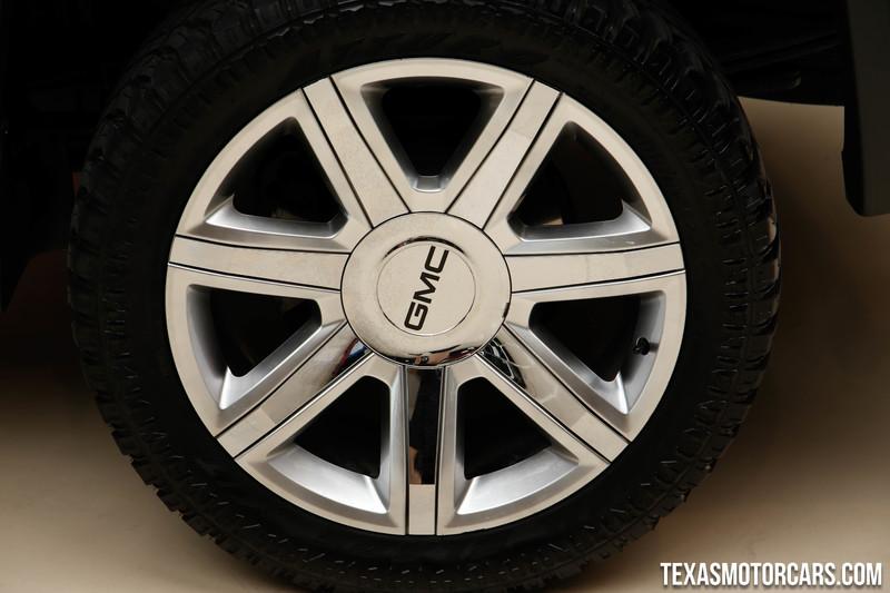 2016 GMC Sierra 1500 Denali  in Addison, Texas