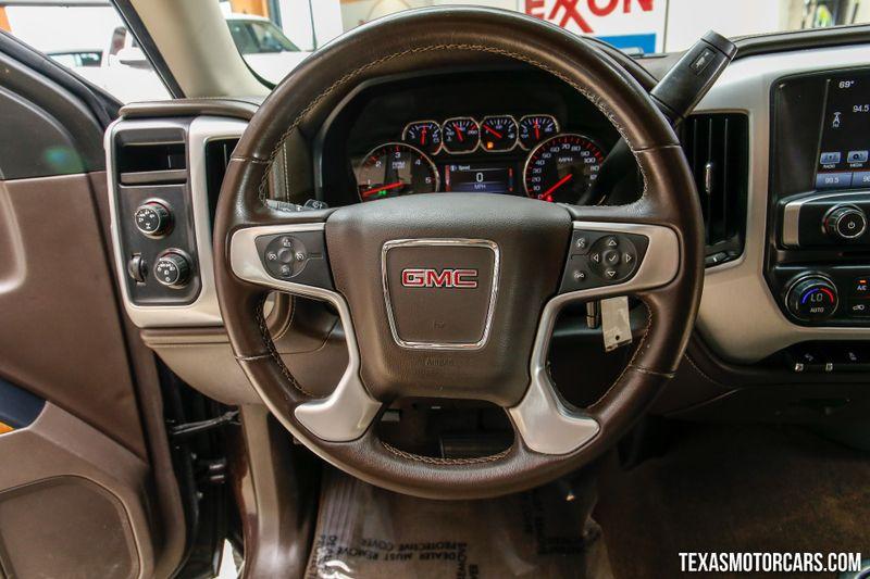 2016 GMC Sierra 1500 SLE  in Addison, Texas