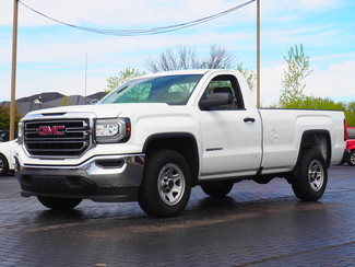 2016 GMC Sierra 1500  in  Illinois