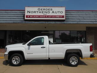 2016 GMC Sierra 1500 Clinton, Iowa