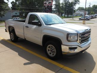 2016 GMC Sierra 1500 Clinton, Iowa 1