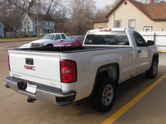2016 GMC Sierra 1500 Clinton, Iowa 2