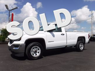 2016 GMC Sierra 1500 Regular Cab Long Bed 2wd in Lancaster, PA PA