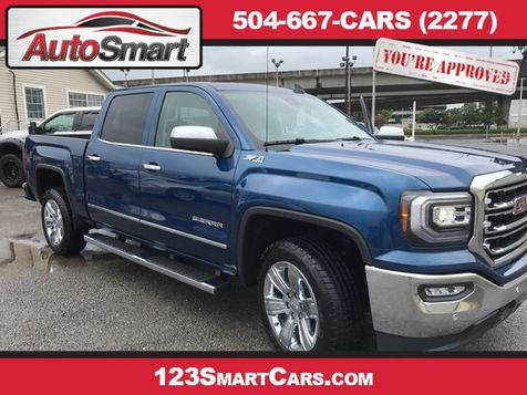 2016 GMC Sierra 1500 SLT in Harvey, LA