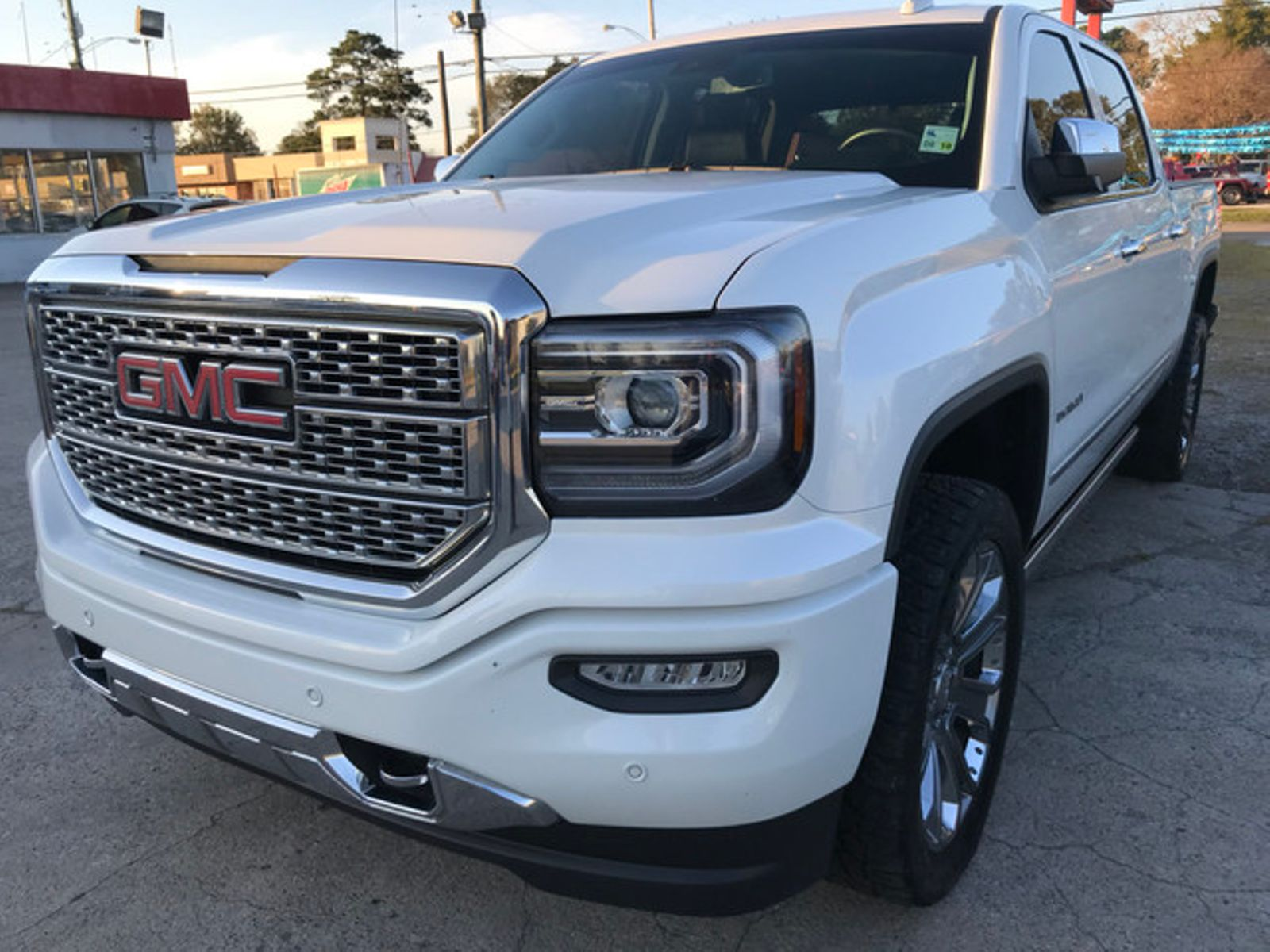 denali don business auto gmc t gmcs s dont sierra overlook pickup