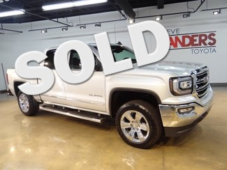 2016 GMC Sierra 1500 SLT Little Rock, Arkansas