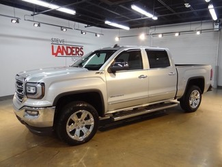2016 GMC Sierra 1500 SLT Little Rock, Arkansas 2