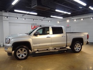 2016 GMC Sierra 1500 SLT Little Rock, Arkansas 3