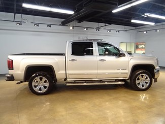 2016 GMC Sierra 1500 SLT Little Rock, Arkansas 7