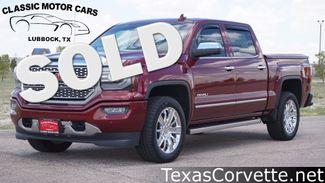 2016 GMC Sierra 1500 Denali | Lubbock, Texas | Classic Motor Cars in Lubbock, TX Texas