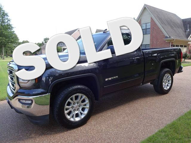 2016 GMC Sierra 1500 SLE | Marion, Arkansas | King Motor Company