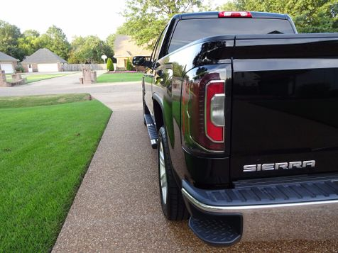 2016 GMC Sierra 1500 SLT | Marion, Arkansas | King Motor Company in Marion, Arkansas
